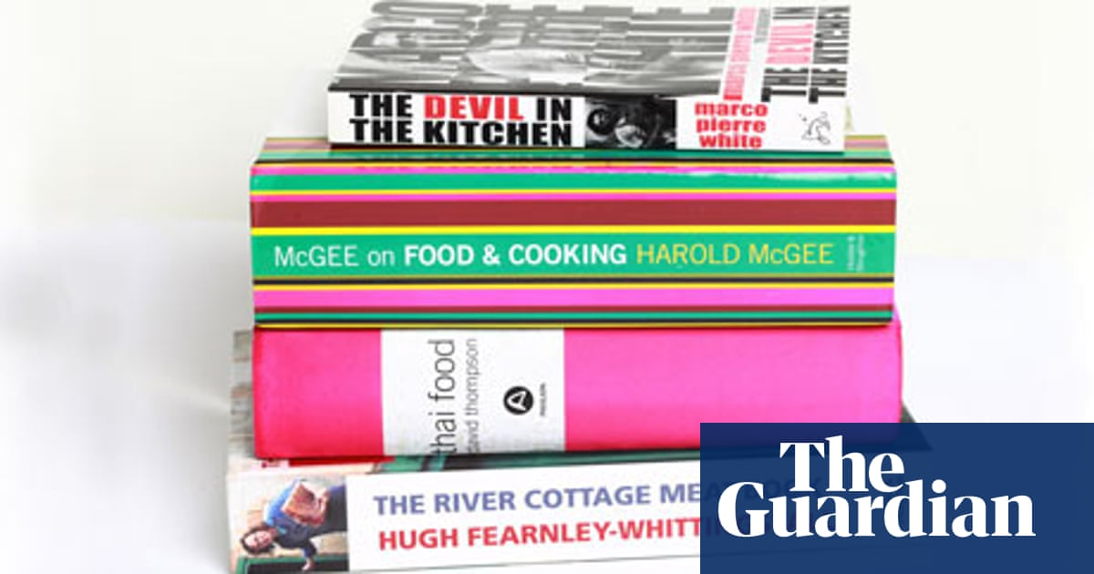 The best food books of the decade | Life and style | The
