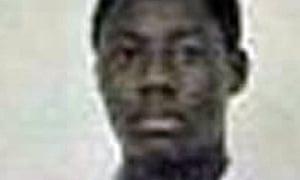 Terror suspect Umar Farouk Abdulmutallab
