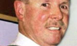 Police constable Stephen Paul Carroll