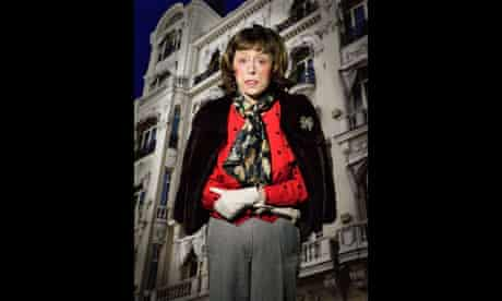 Cindy Sherman's Untitled number 468