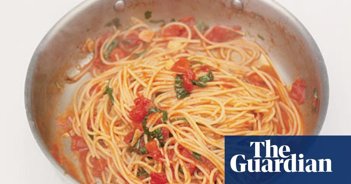 Simply Jamie Jamie Oliver The Guardian
