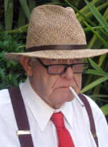 Bilderberg's nemesis: journalist Jim Tucker