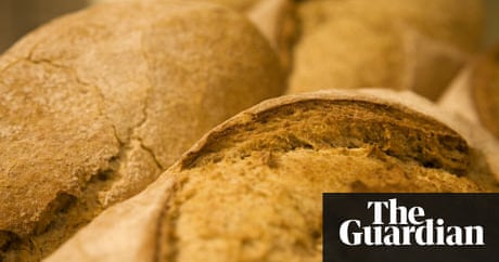 The science and magic of breadmaking science the guardian sciox Choice Image