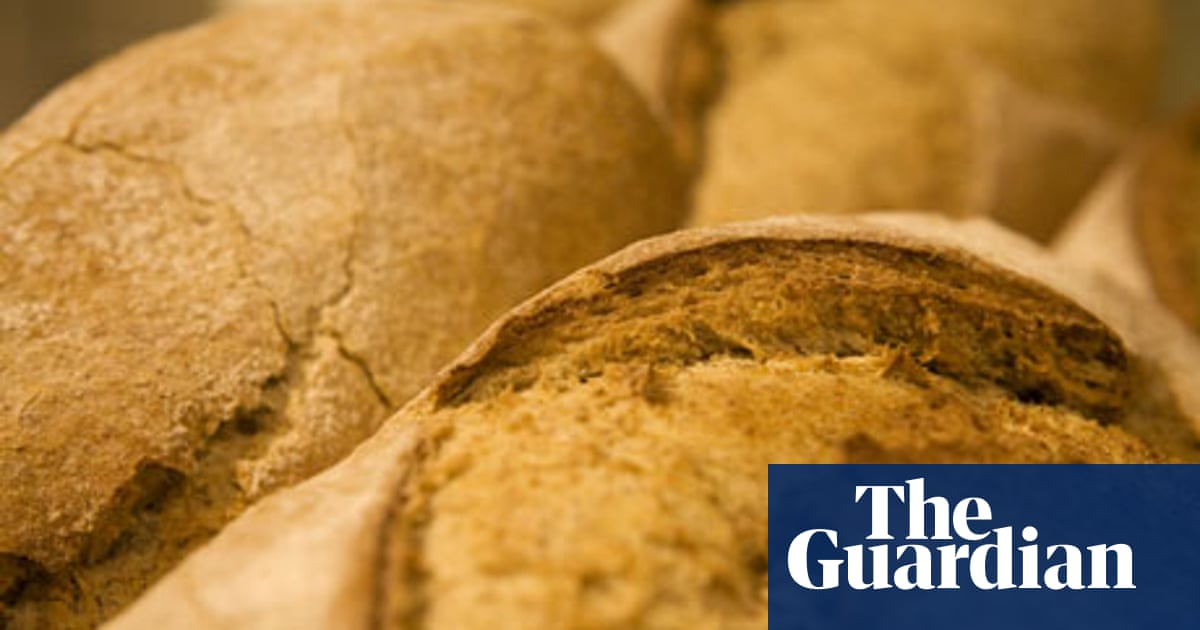 The Science And Magic Of Breadmaking Science The Guardian