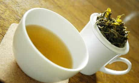 Tregothnan estate tea