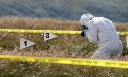 Forensic Science Cost Cutting Could Cause Errors Say Experts Forensic Science The Guardian