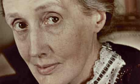 Virginia Woolf National Portrait Gallery Gay Icons