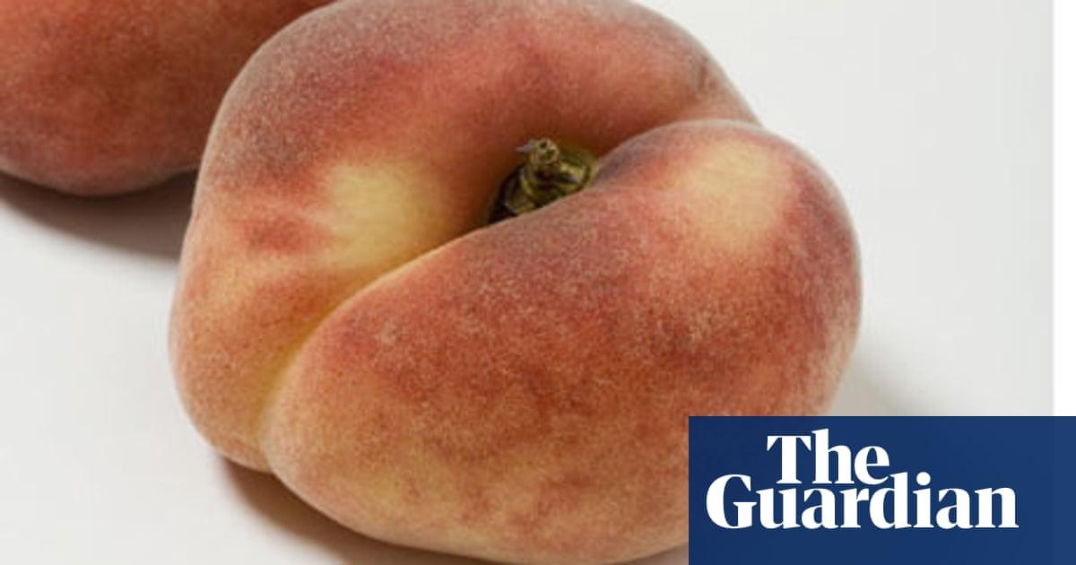 Doughnut peaches the new craze | Food | The Guardian