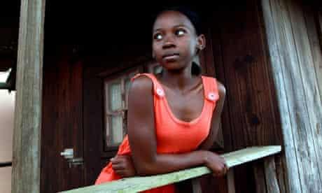 Sobahle Mkhabase