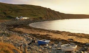 Shetland windfarm