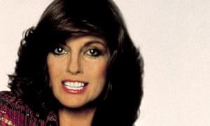 Linda Gray in 'Dallas' TV Series (1978-91)