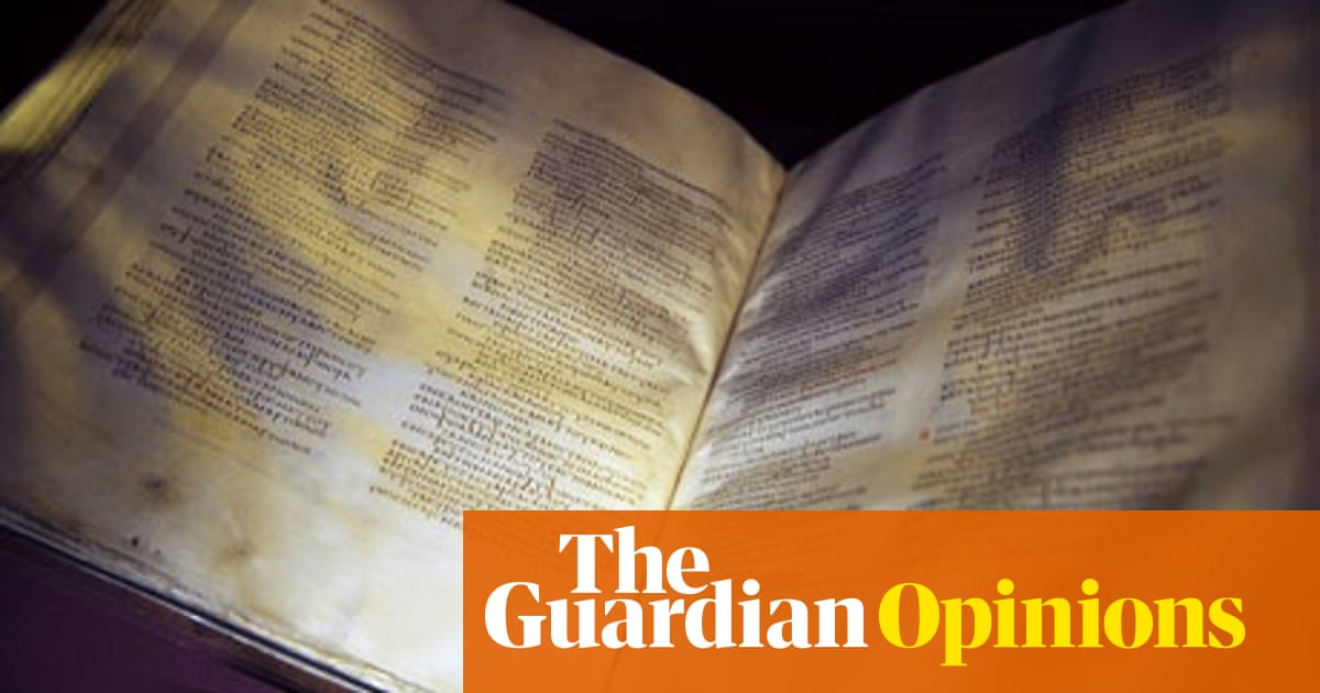 Are religious texts lost in translation? | The question