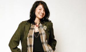 Krissie Murissan, editor of New Musical Express (NME), 2009