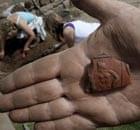 Vindolanda Trust in Northumberland