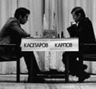 Gary Kasparov and Anatoliy Karpov