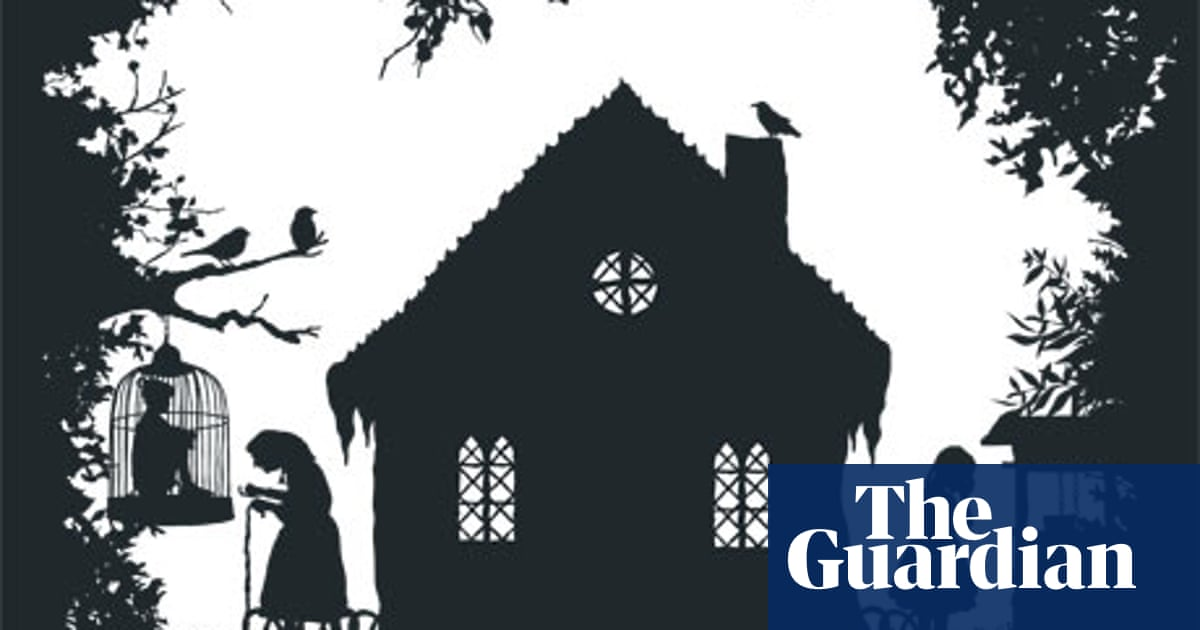 Farytales Hansel And Gretel Books The Guardian