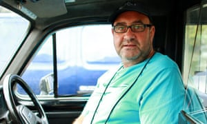 Phil McNulty, Sun-reading taxi-driver
