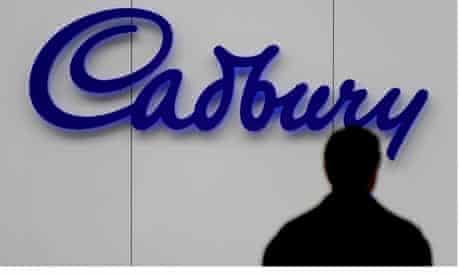 The Cadbury factory in Birmingham