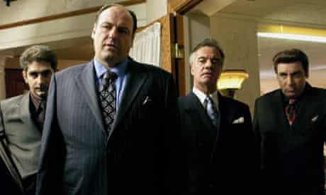 Top 50 TV: The Sopranos
