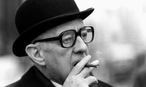 Top 50 TV: Alec Guinness in Tinter, Tailor, Soldier, Spy