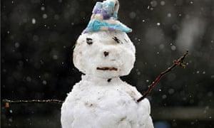 Winter weather