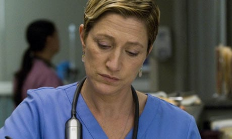Edie Falco I Started To Live My Life As Carmela Television