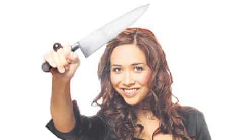 Myleene Klass: showbiz vigilante