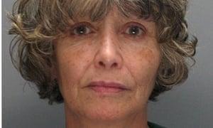 Frances Inglis court case