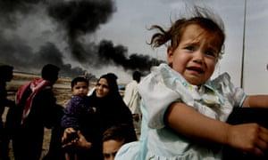 basra-iraqi families