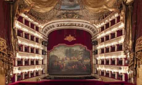 san carlo opera house