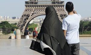 french veil ban
