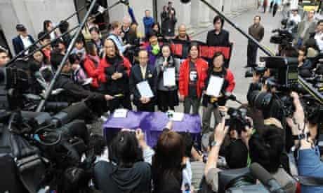 hong kong mps resign