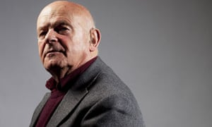 Ben Helfgott, Holocaust survivor