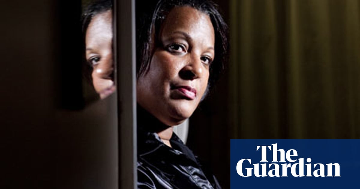 How I forgave my daughter's killer | Life and style | The Guardian