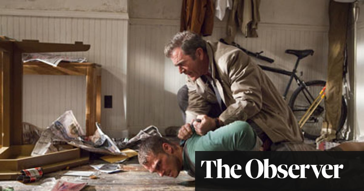 Edge Of Darkness Film The Guardian