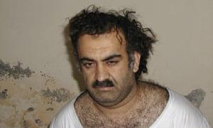 Khalid Sheik Mohammed