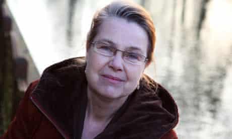 Ann Sinnott Breastfeeding Older Children