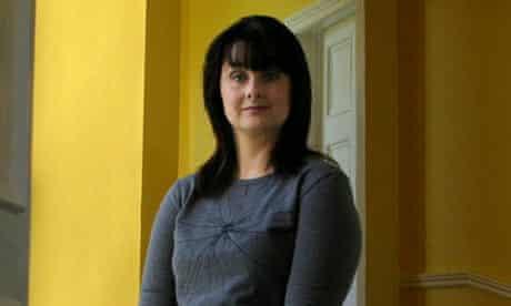 Marian Keyes, author
