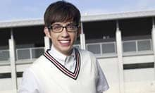 Artie played by Kevin McHale