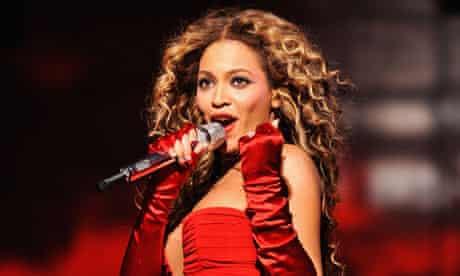 Beyoncé, 2009