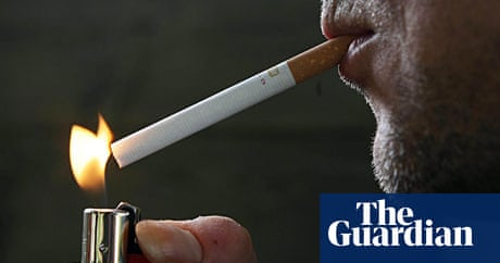 Can taking up and then quitting smoking increase your salary? No | Suzi Gage