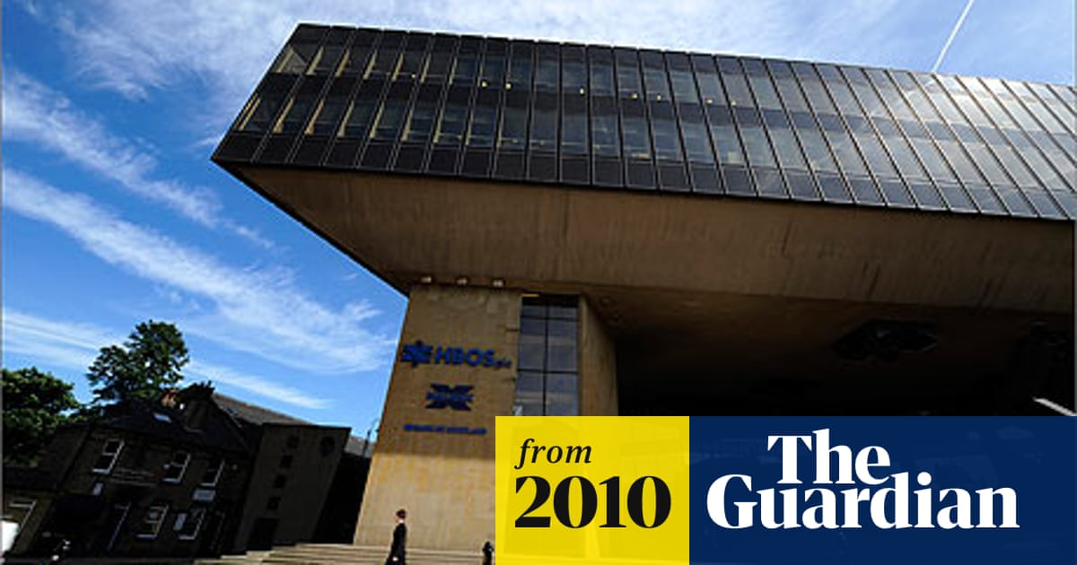 Halifax share windfall shrinks to £38 | Business | The Guardian