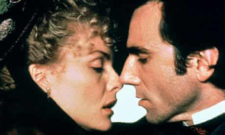 The Age of Innocence, 1993 film