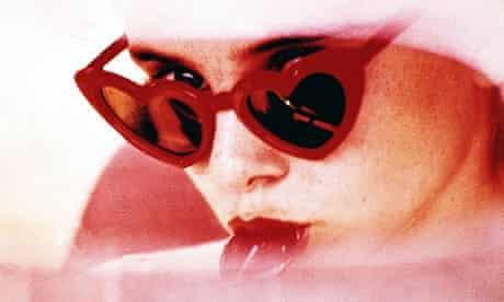 Lolita, 1962 film