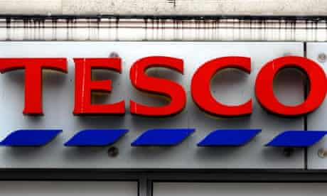 Tesco wins Norfolk store battle after 14 years