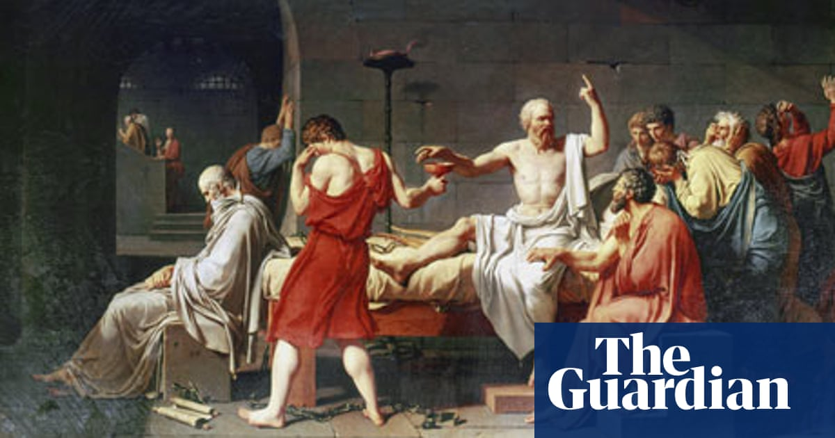 Socrates – a man for our times | Books | The Guardian
