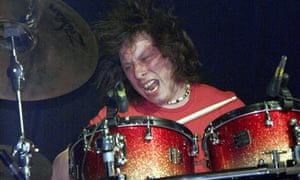 Former Stereophonics drummer Stuart Cable