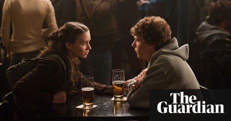 Mark zuckerberg rejects his portrayal in the social network film mark zuckerberg rejects his portrayal in the social network film the guardian ccuart Gallery