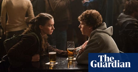 Mark zuckerberg rejects his portrayal in the social network film mark zuckerberg rejects his portrayal in the social network film the guardian ccuart Choice Image