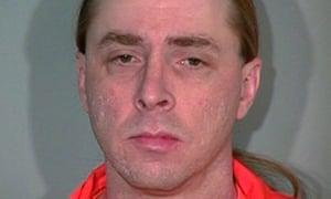 Jeffrey Landrigan, executed in Arizona